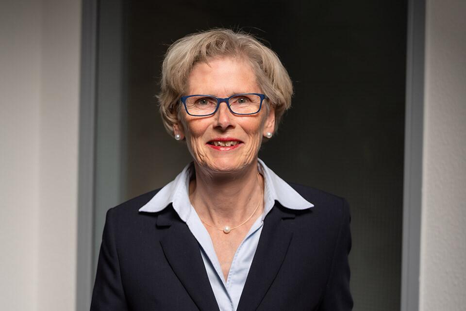Jutta Fritsch